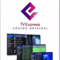 Tv Express 1 mês Recarga Oficial R$ 23,99