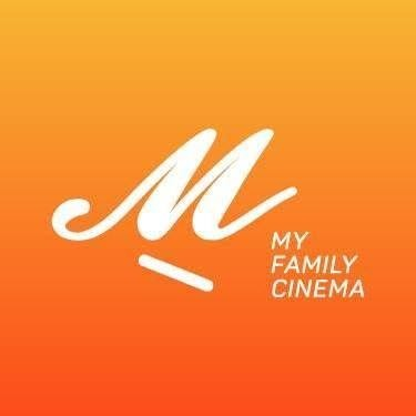 My Family Cinema 1 Ano Recarga Oficial R$ 109,99